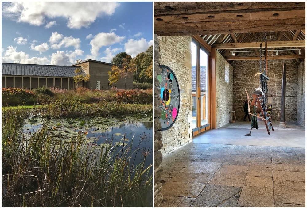Hauser and Wirth in Somerset