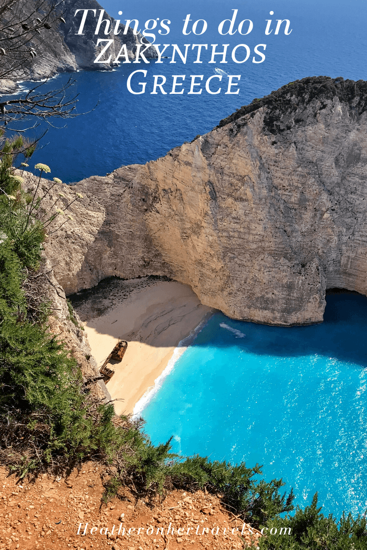 10 Fun Things To Do In Zante, On Your Villa Holiday In