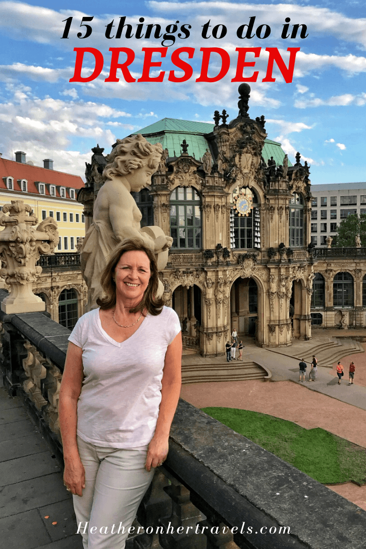 Things to do in Dresden Germany, in just one day