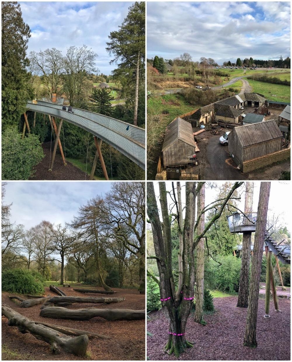 Westonbirt Arboretum in the Cotswolds Photo- Heatheronhertravels.com