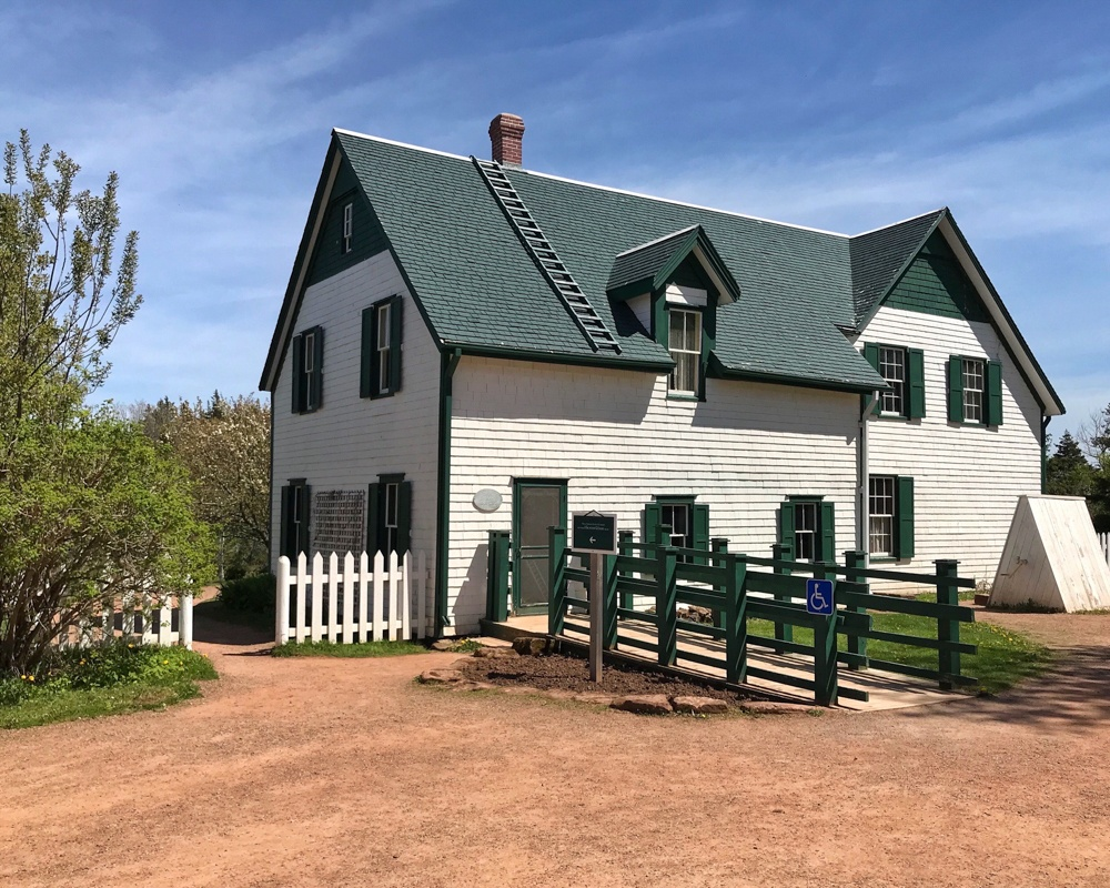 Anne of Green Gables Place in Prince Edward Island, Canada Photo Heatheronhertravels.com