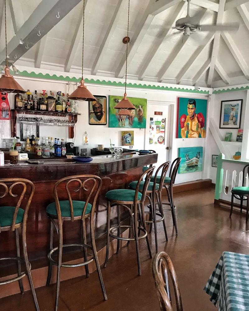 Hemingway's St Johns Antigua Photo Heatheronhertravels.com