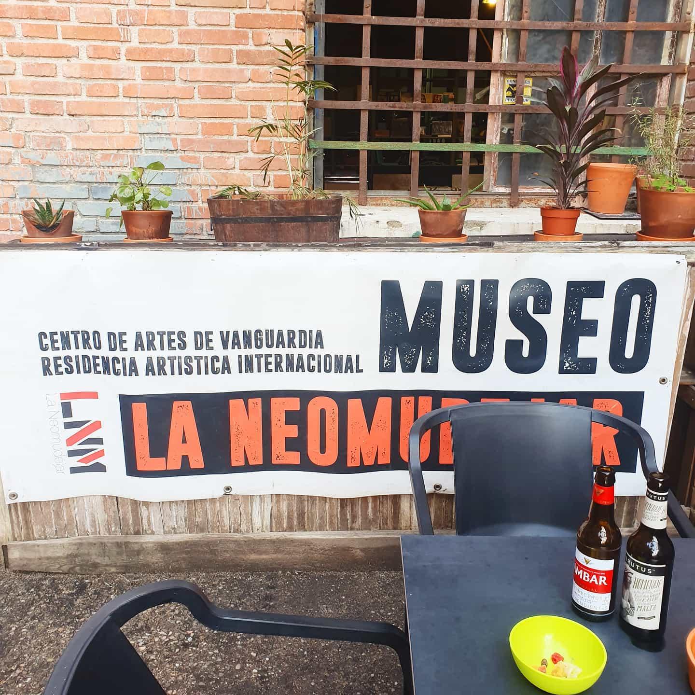 Museo La Neomudejar in Madrid