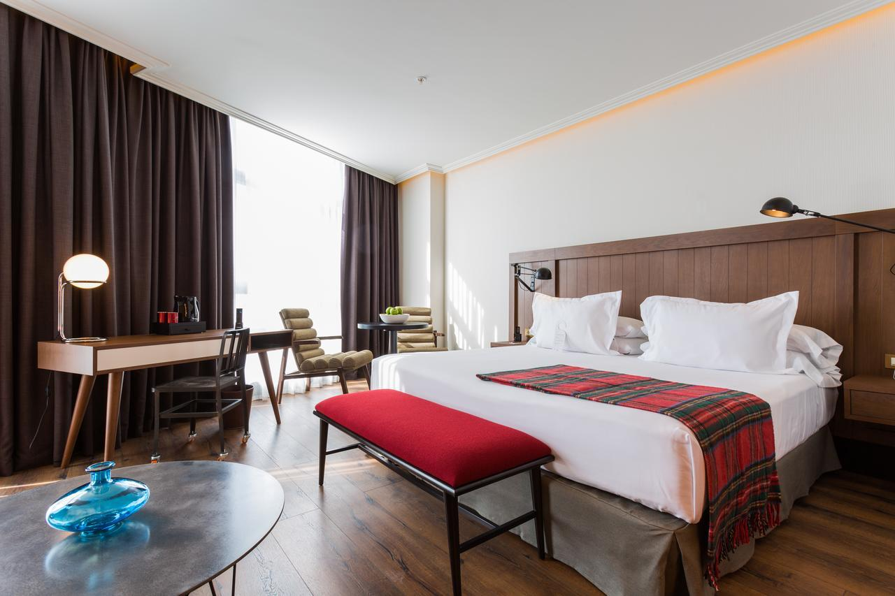 Only You Hotel Atocha in Madrid