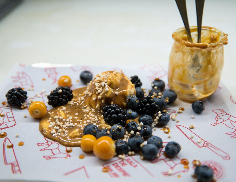 Ponzano street food by Nan Palmero