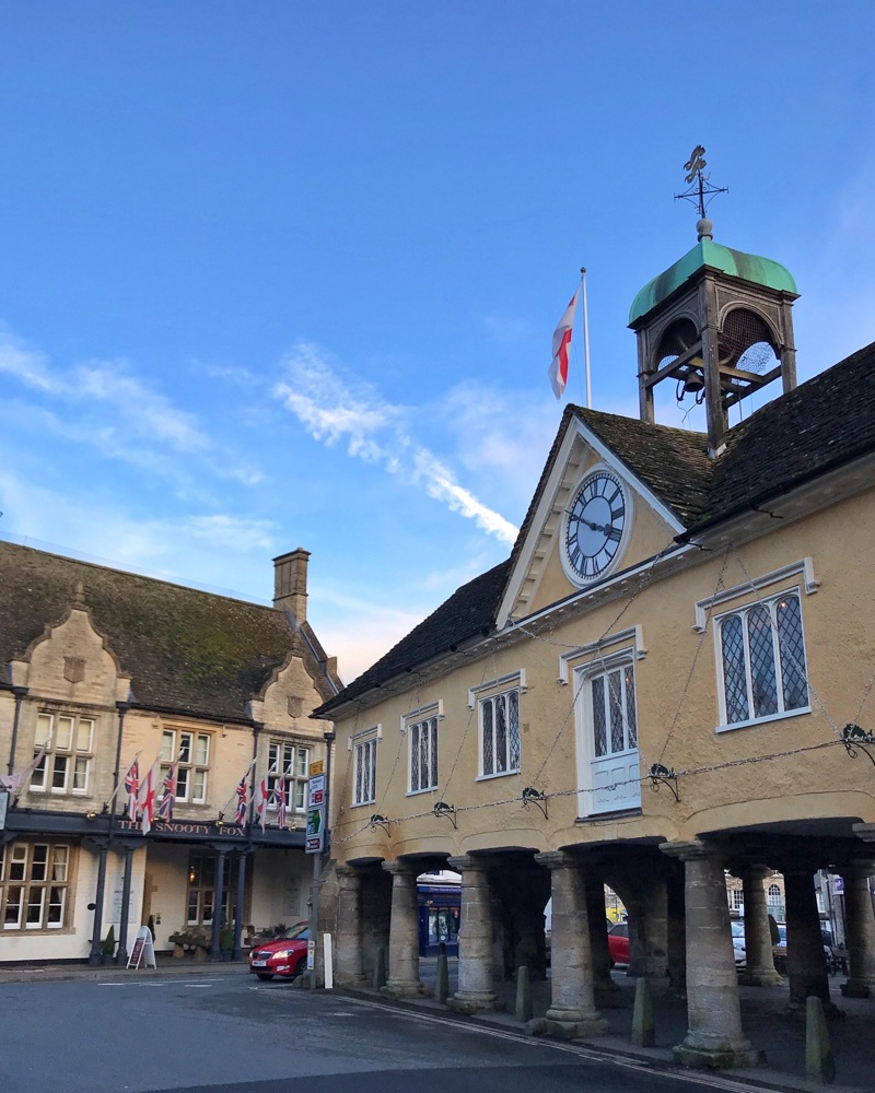 Tetbury in the Cotswolds Photo Heatheronhertravels.com