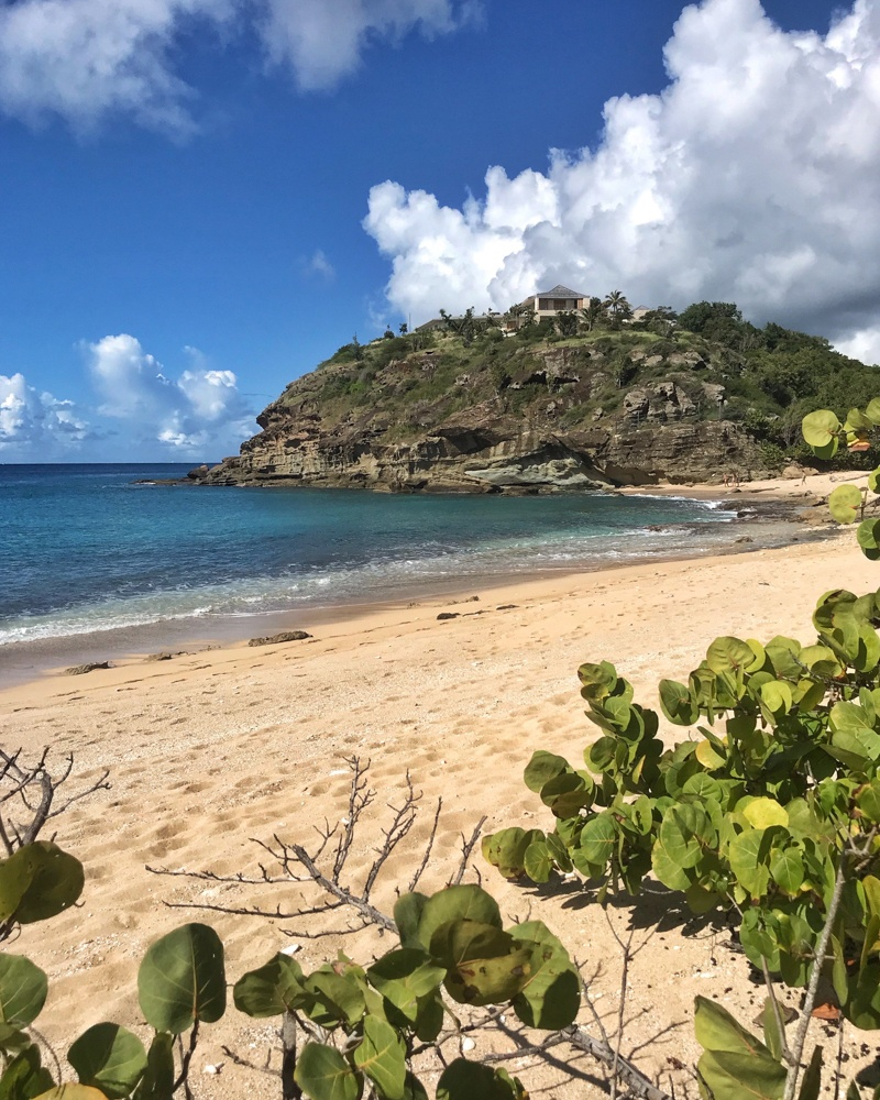 Windward Beach Antigua Photo Heatheronhertravels.com