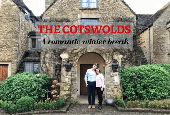 Things to do in the Cotswolds in winter - our romantic short break