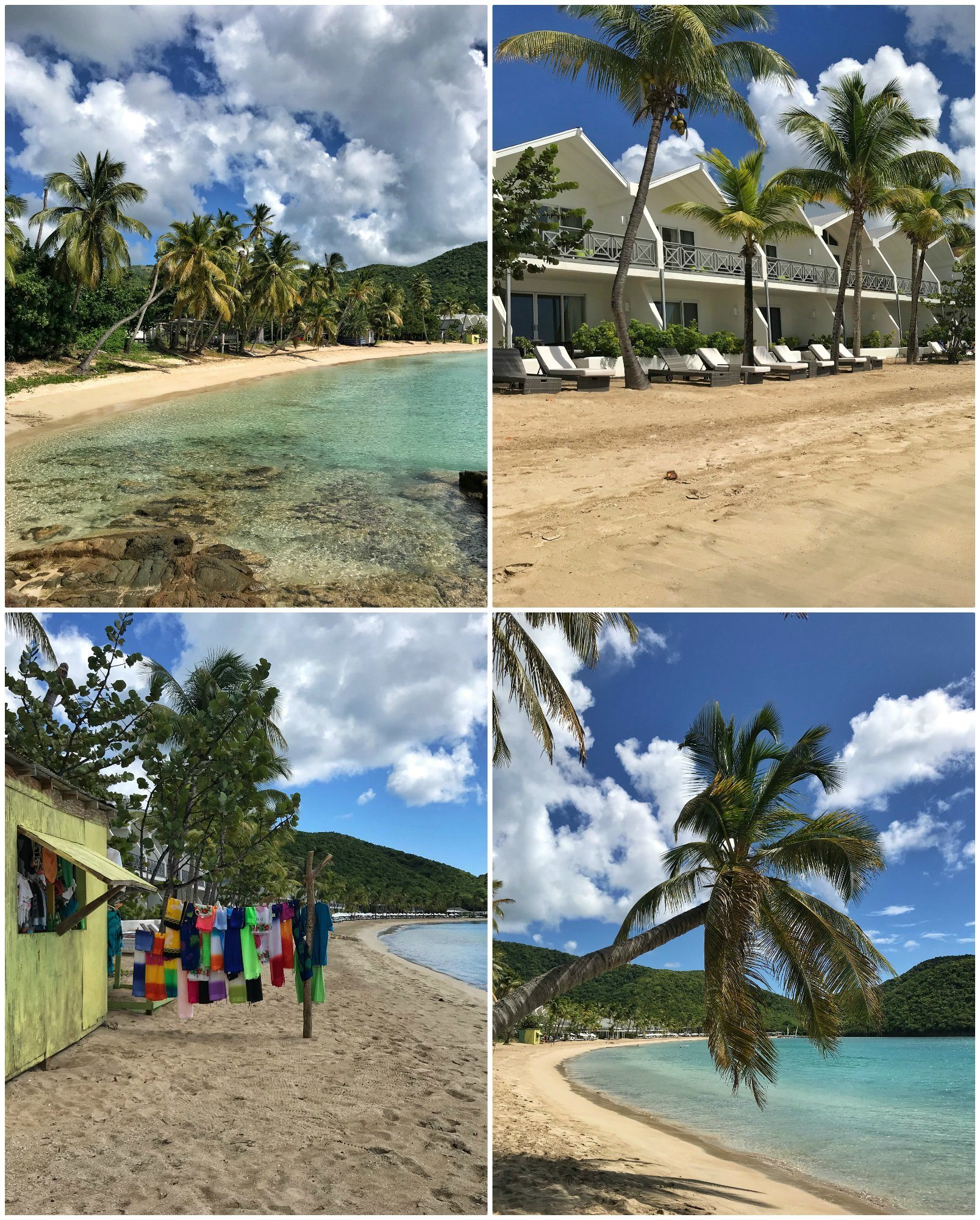 Carlisle Bay in Antigua Photo Heatheronhertravels.com
