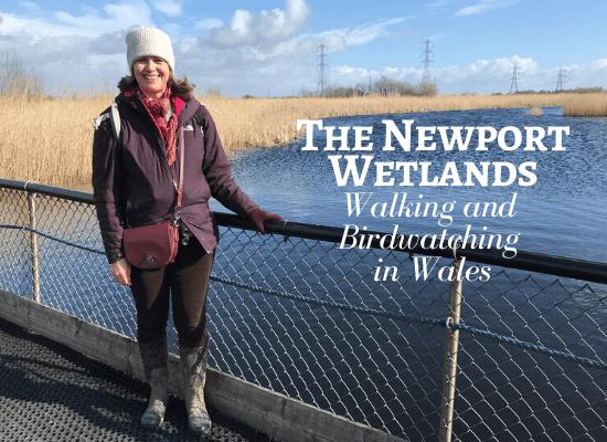 Newport Wetlands Centre in Wales Photo Heatheronhertravels.com