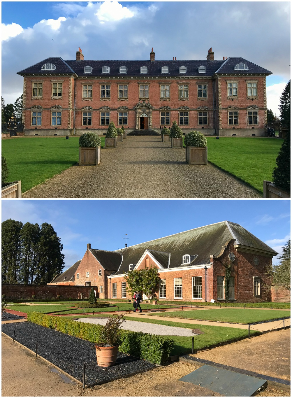 Tredegar House near Newport Wales Photo Heatheronhertravels.com