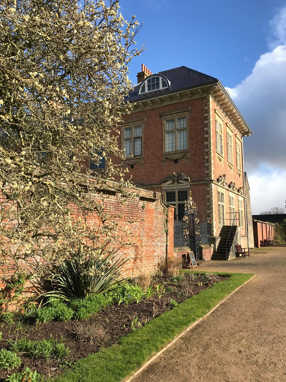 Tredegar House nr Newport Wales Photo Heatheronhertravels.com