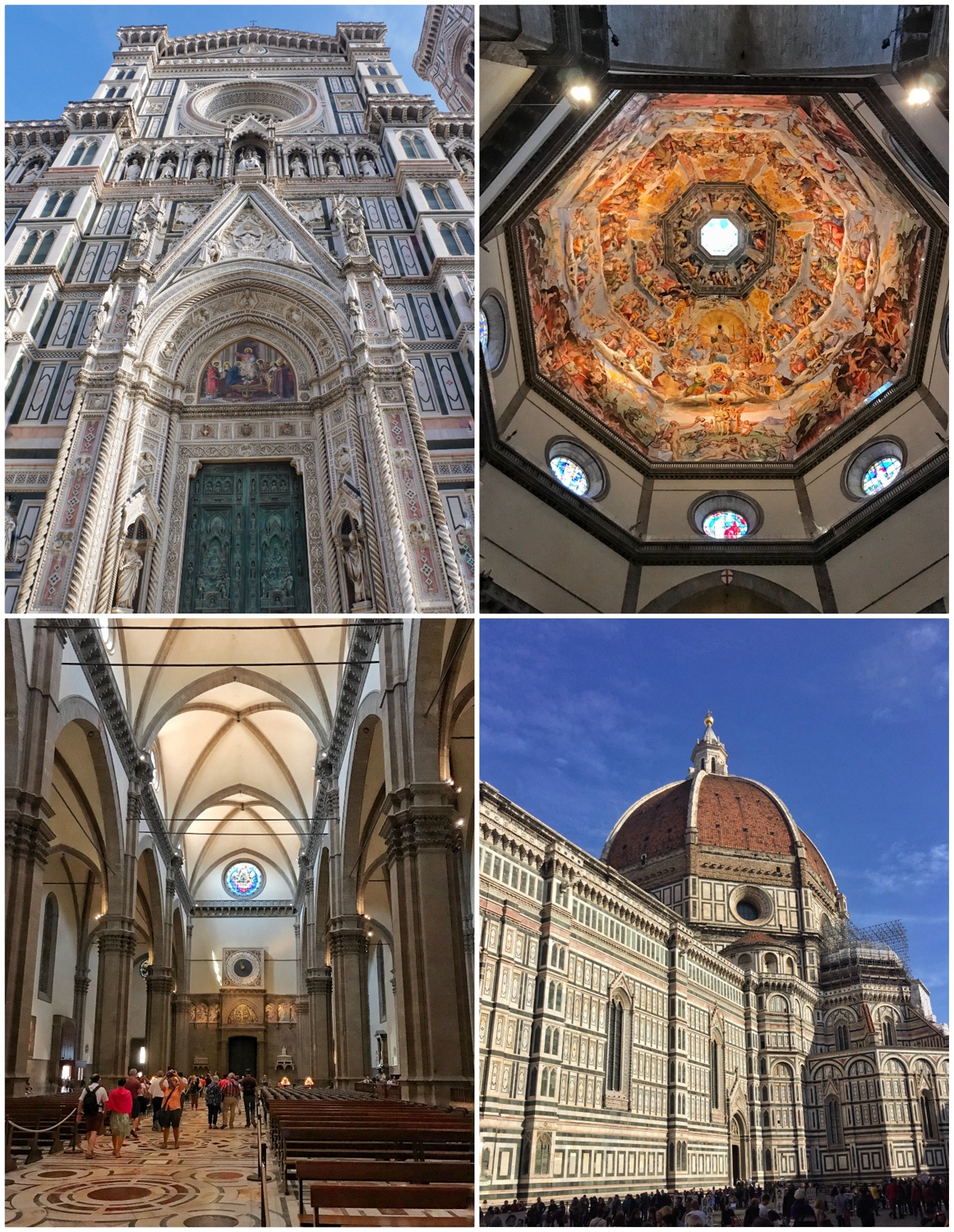 Best things to do in Florence - The Duomo in Florence, Italy