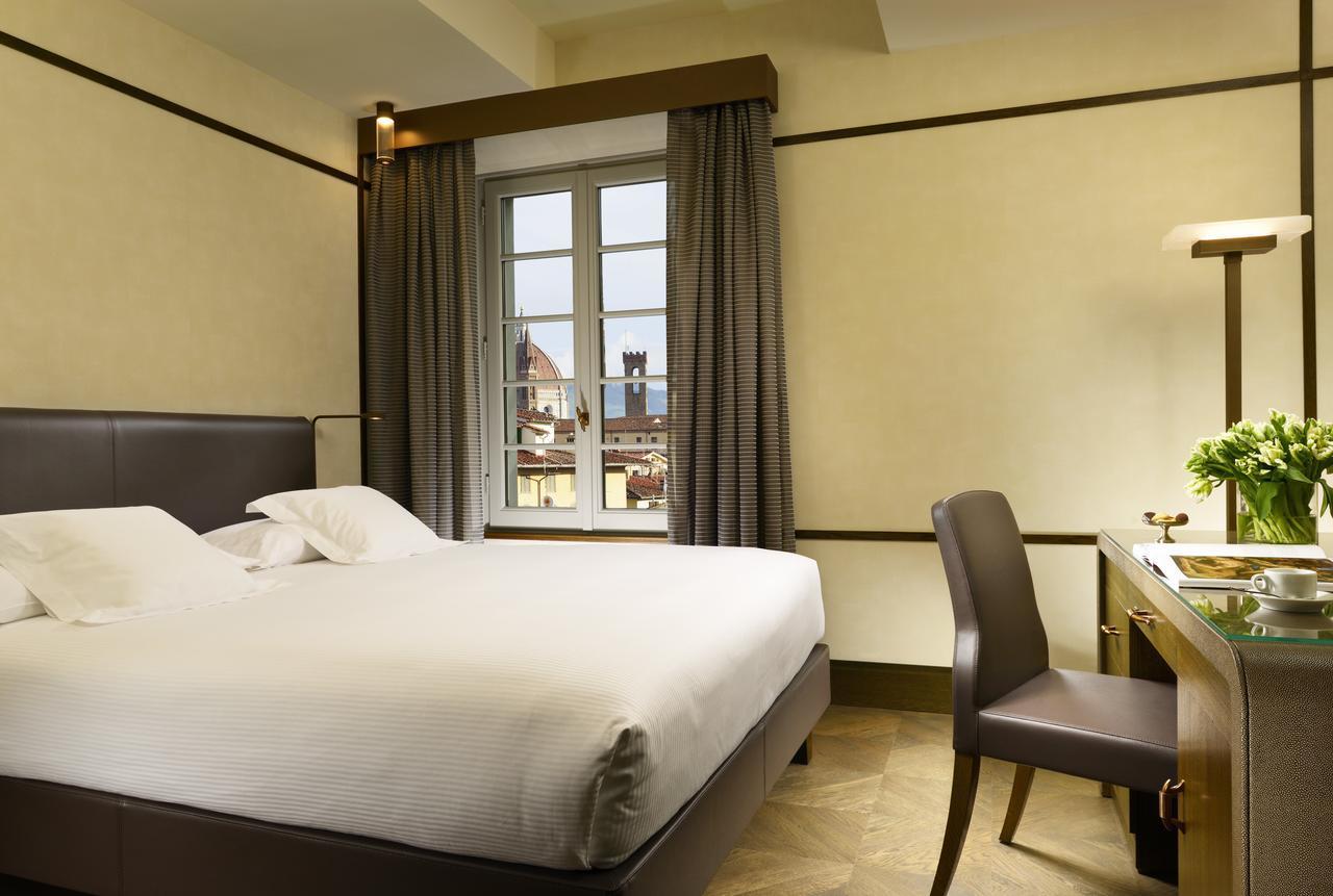 Hotel Balestri in Florence