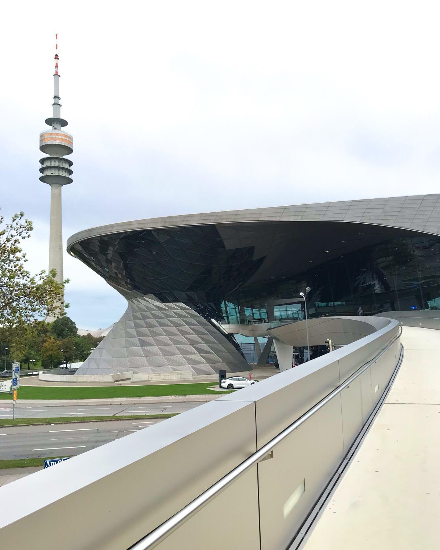 BMW Welt in Munich, Germany Photo- Heatheronhertravels.com