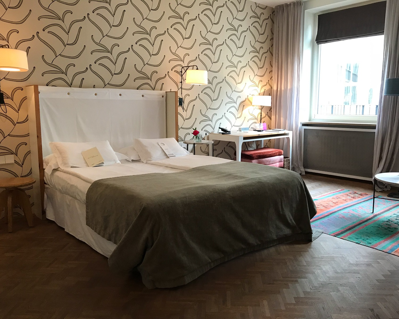 Hotel Cortiina in Munich, Germany Photo Heatheronhertravels.com