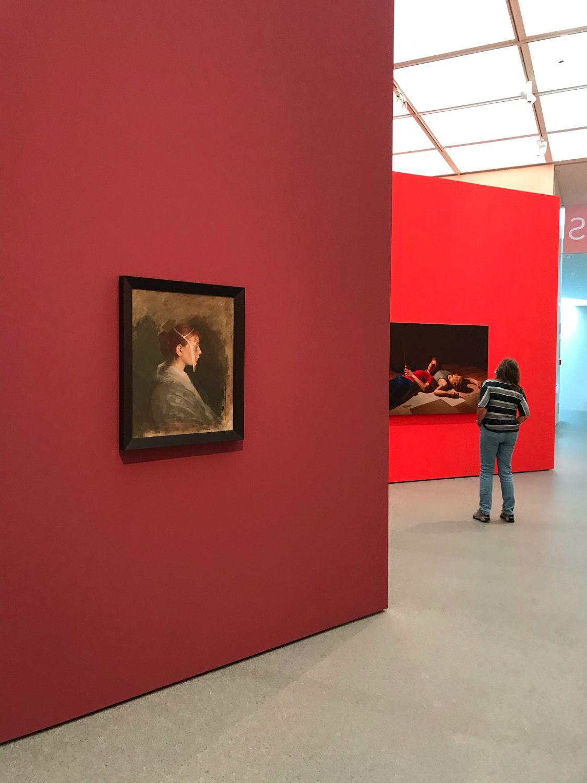 Pinakothek der Moderne in Munich, Germany Photo Heatheronhertravels.com