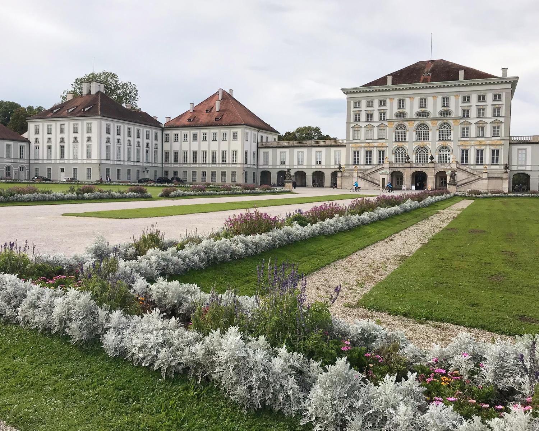 Schloss Nymphenburg in Munich, Germany Photo Heatheronhertravels.com