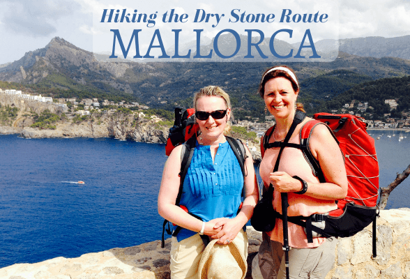 Hiking the GR221 Dry Stone Route Mallorca