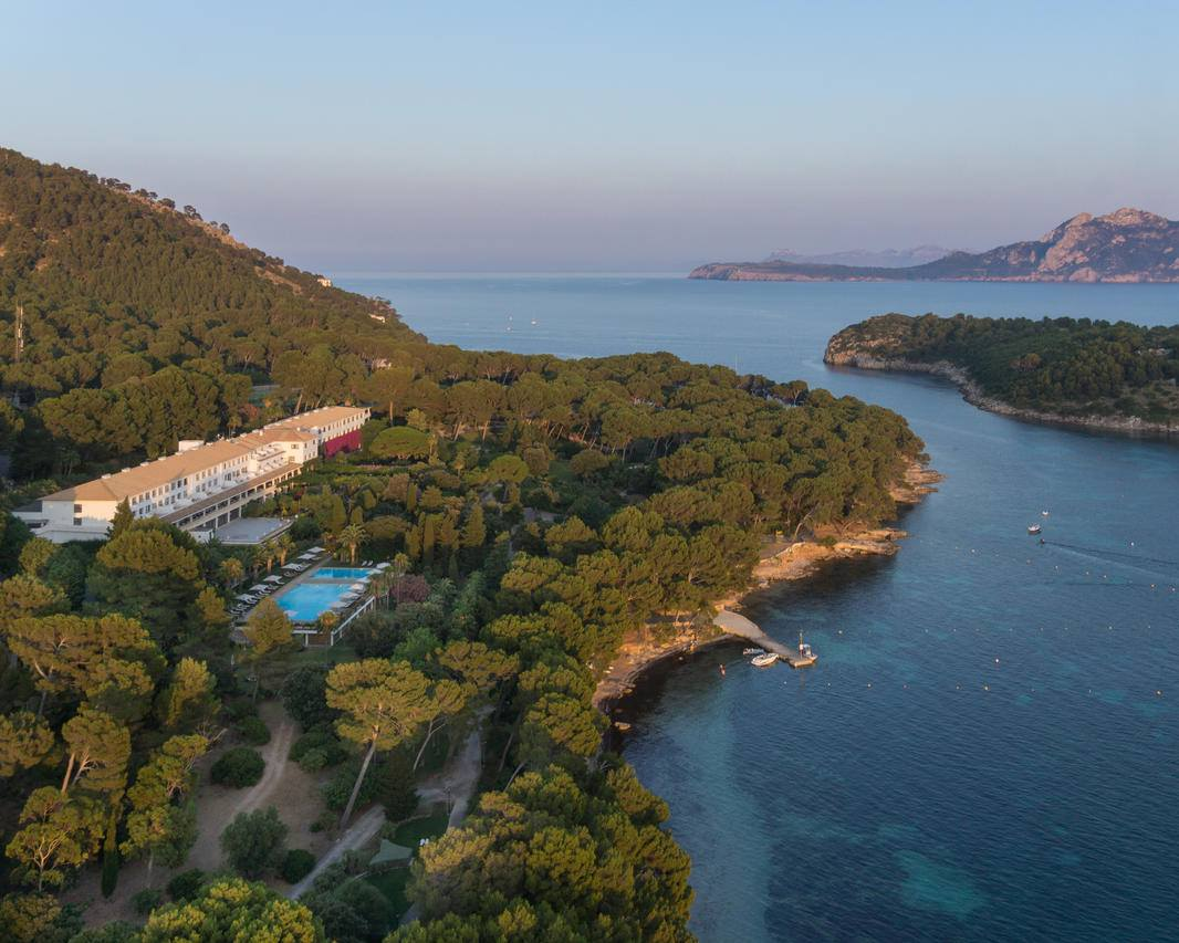 Formentor a Royal Hideaway in Mallorca