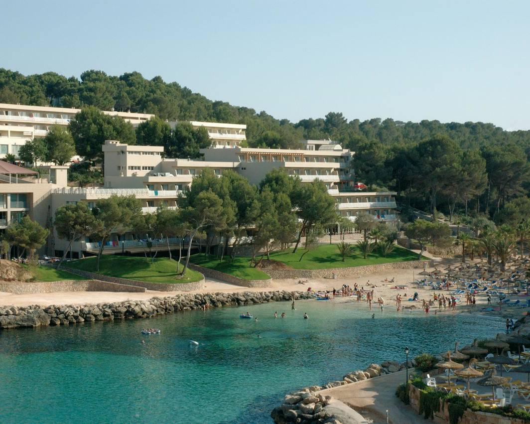Occidental Cala Vinus in Mallorca