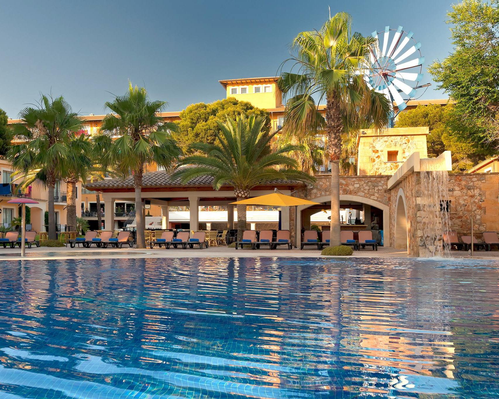 Occidental Playa de Palma in Mallorca