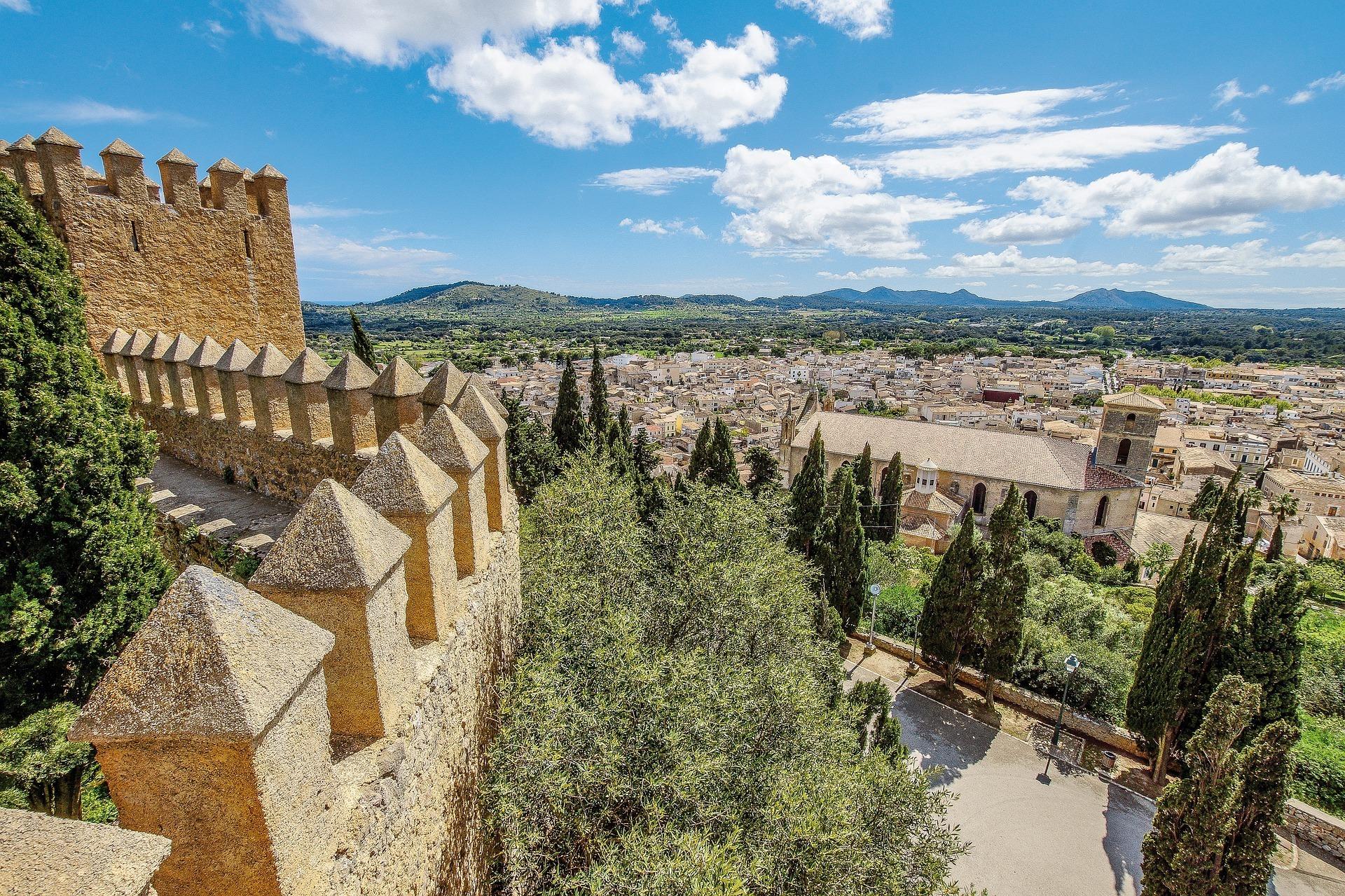 Arta in Mallorca Photo Frank Nurnberger on Pixabay