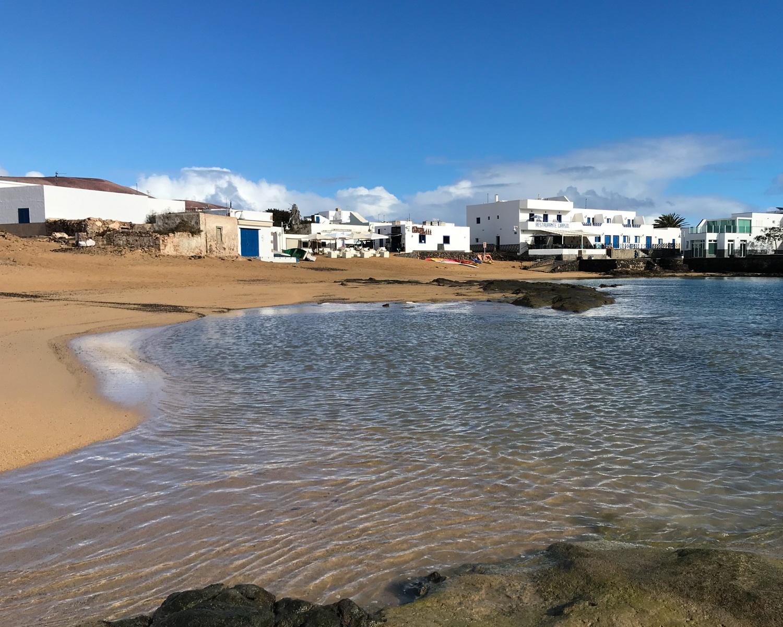 Caleta del Sabo - Graciosa day trip from Lanzarote Photo Heatheronhertravels.com