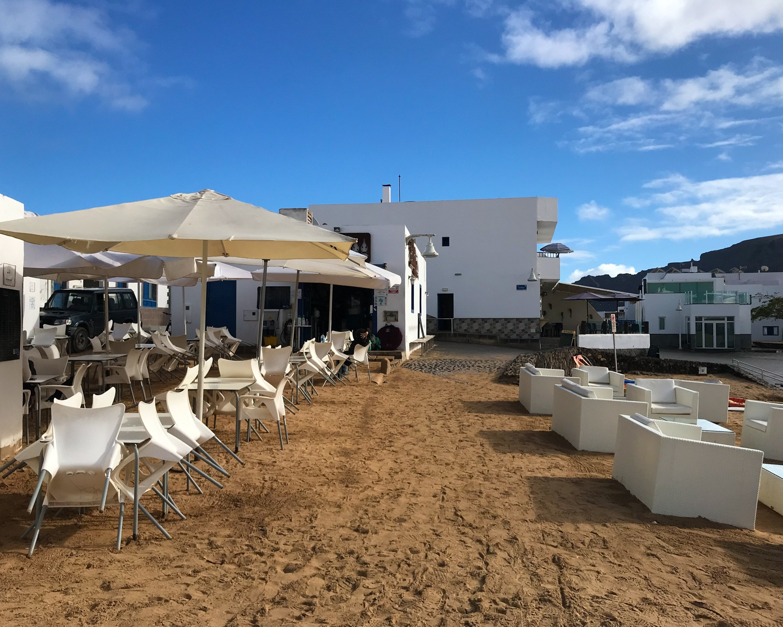 El Veril - Graciosa day trip from Lanzarote Photo Heatheronhertravels.com