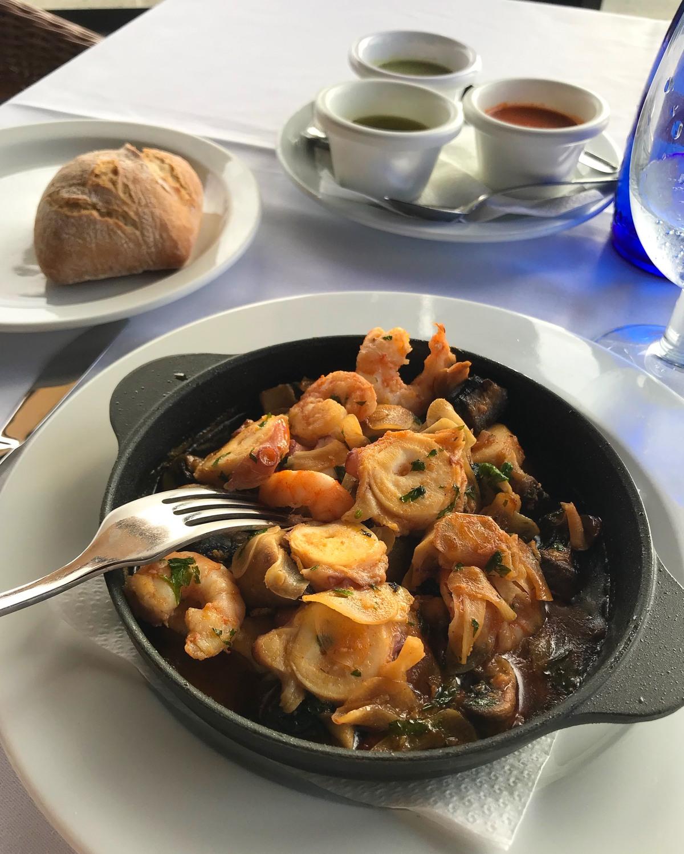 Fish stew in Lanzarote Photo Heatheronhertravels.com
