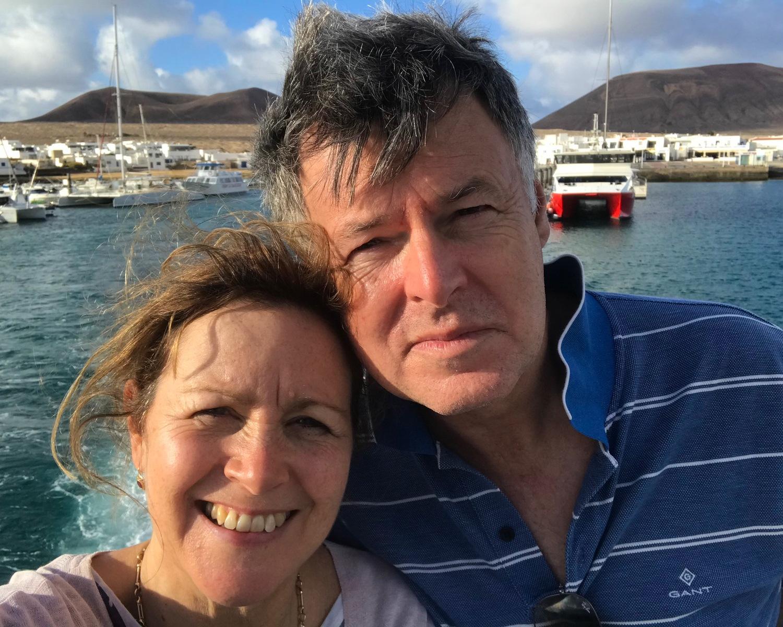 Graciosa day trip from Lanzarote Photo Heatheronhertravels.com