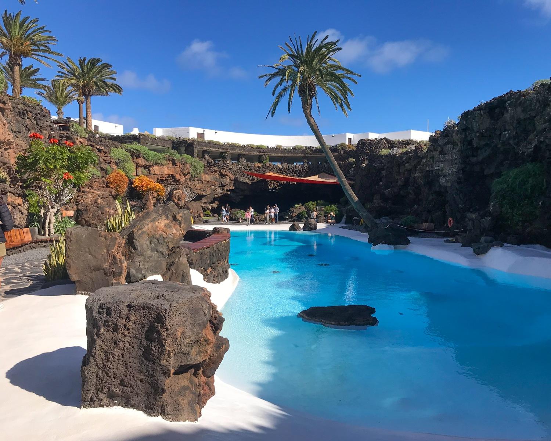Jameos del Agua Lanzarote Photo Heatheronhertravels.com