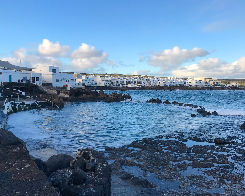 Puntas Mujeres in Lanzarote Photo Heatheronhertravels.com