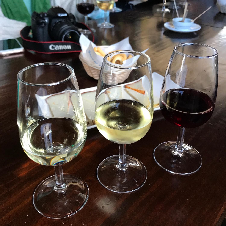 El Tablero winery in Lanzarote Photo Heatheronhertravels.com