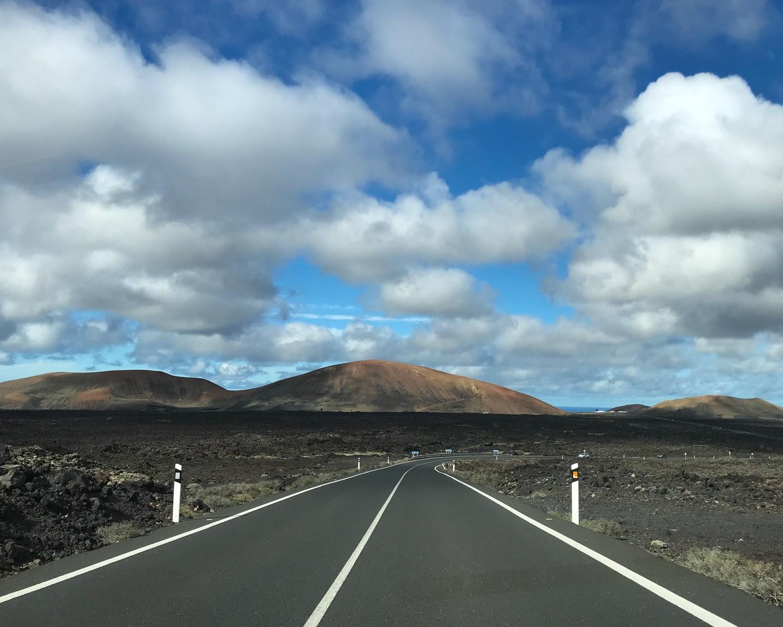 Los Volcanes National Park Lanzarote Photo Heatheronhertravels.com