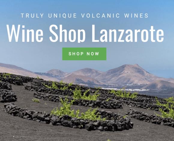Wine shop Lanzarote