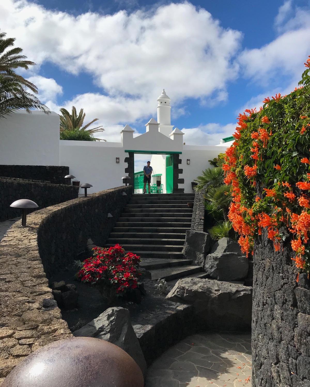Casa Museo del Campesino in Lanzarote Photo Heatheronhertravels.com