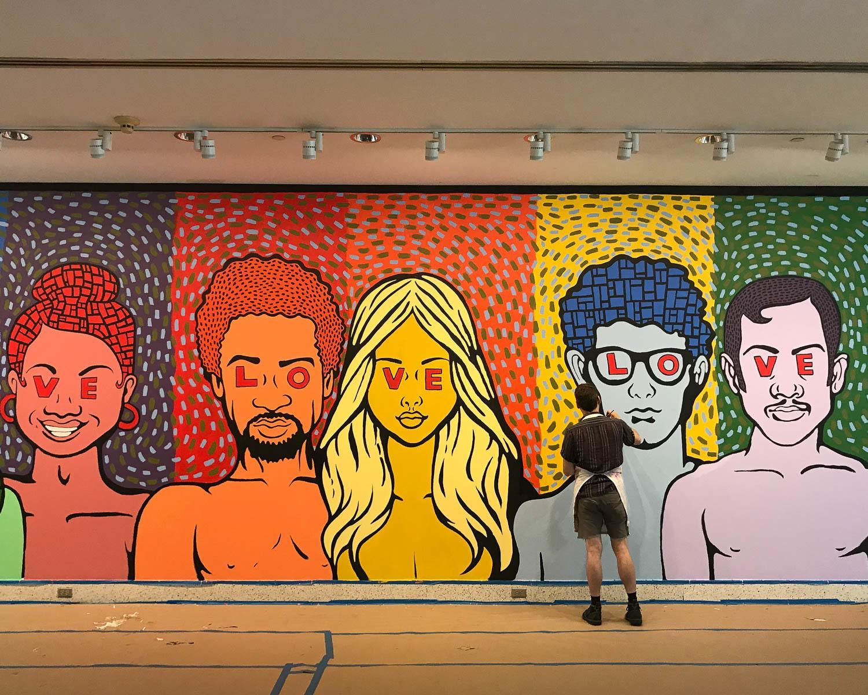 Birmingham Art Museum, Alabama Photo: Heatheronhertravels.com