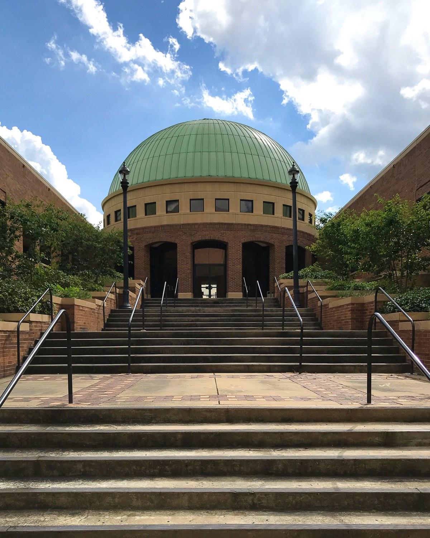 Birmingham Civil Rights Institute, Alabama Photo: Heatheronhertravels.com
