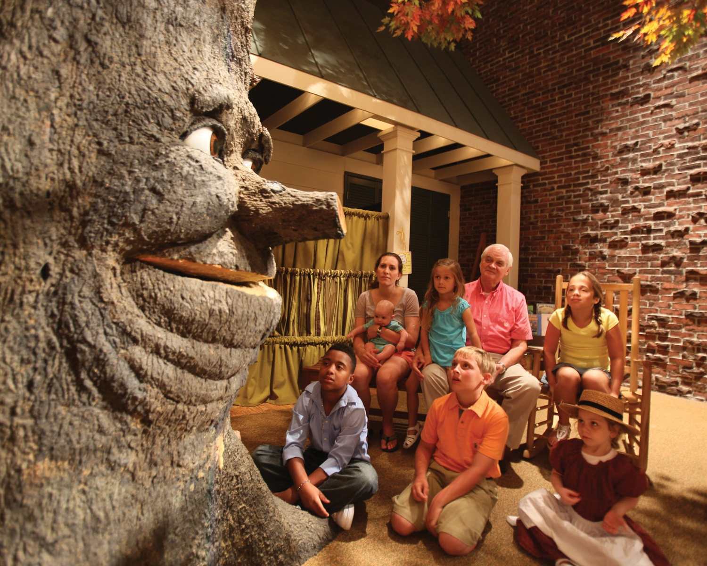 Earlyworks Childrens Museum in Huntsville Alabama USA ©Alabama Tourism Department / Meg McKinney