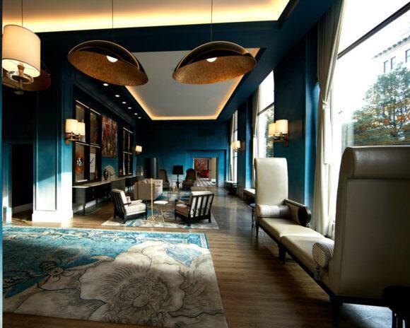 Elyton Hotel Birmingham AlabamaElyton Hotel Birmingham Alabama