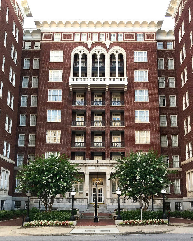 Hampton Inn and Suites Tutwiler Hotel, Birmingham, Alabama Photo: Heatheronhertravels.com