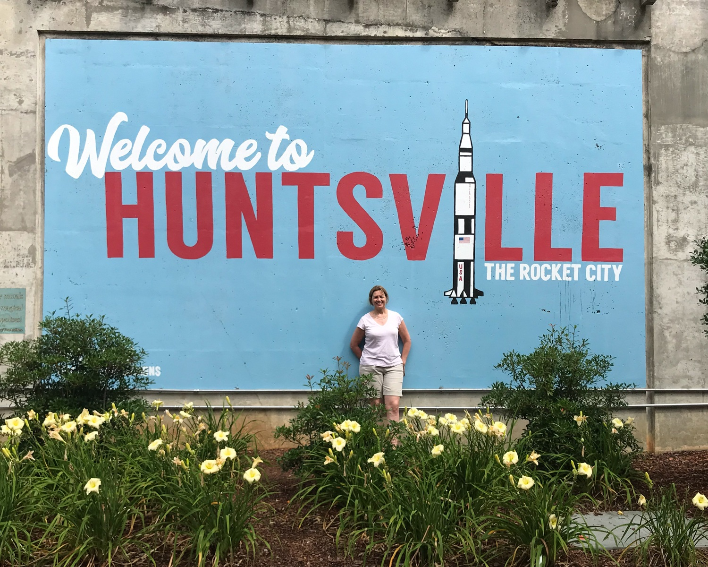 Things to do in Huntsville Alabama Photo: Heatheronhertravels.com