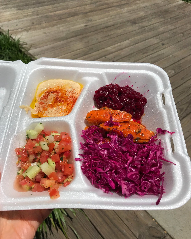 Pzitz Food Hall, Birmingham, Alabama Photo: Heatheronhertravels.com