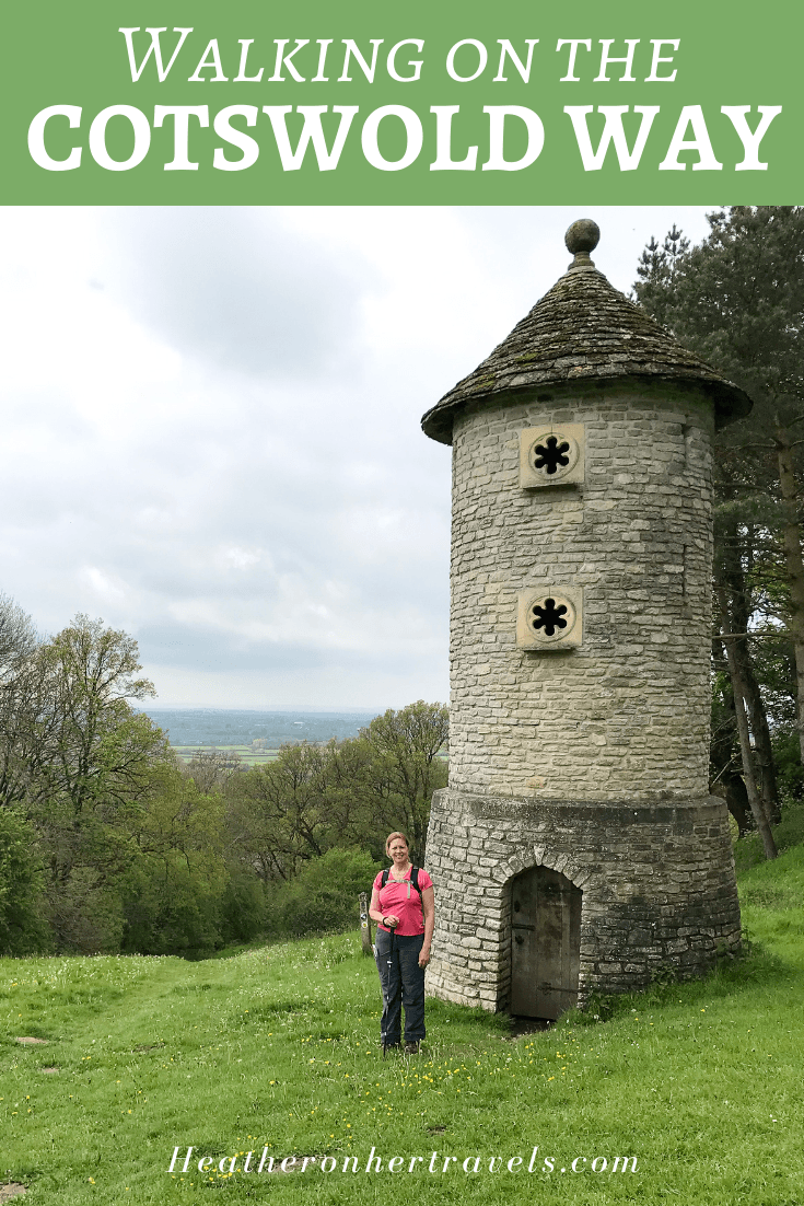 Walking on the Cotswold Way