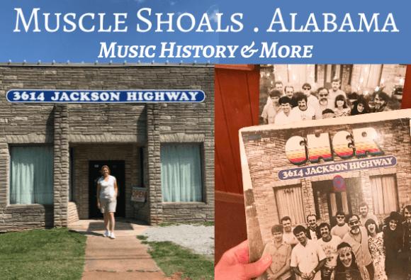 Muscle Shoals Alabama