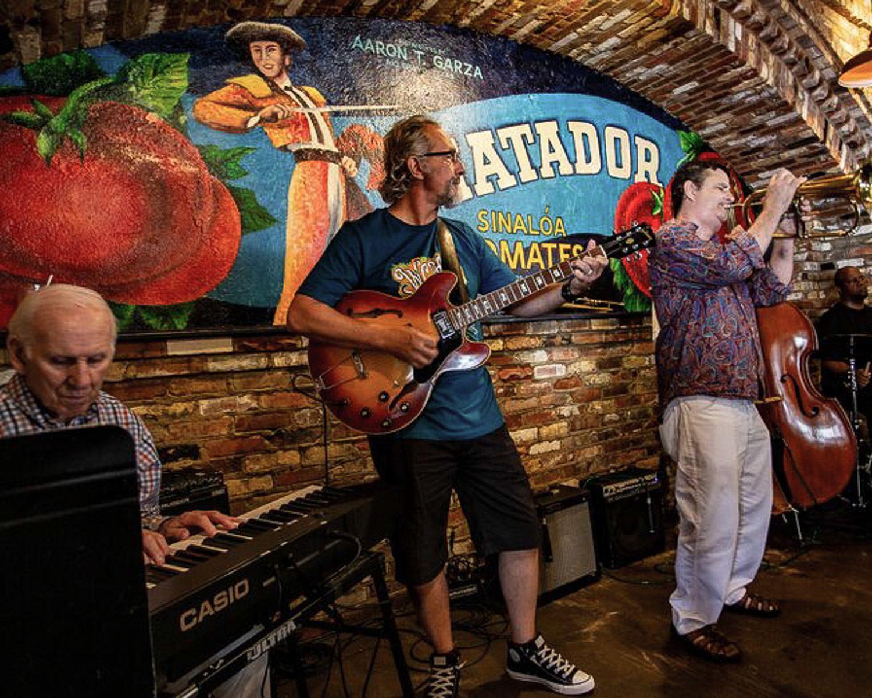 W C Handy Music Festival in Florence, Alabama © Alabama Tourism Dept / Jamie Martin