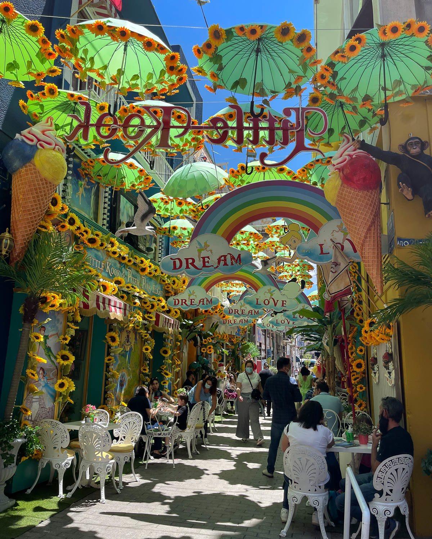 Little Kooks Psiri Athens Photo Heatheronhertravels.com